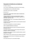 Übungssätze für Ventiltönchen und Vokaleinsatz