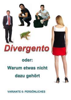 Spiel: Divergento Variante 6