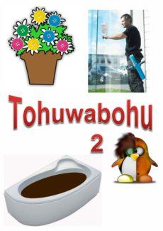Spiel: Tohuwabohu (2)