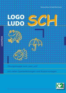 Auswahl aus Logo Ludo bei Schetismus