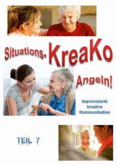 Improvisierte kreative Kommunikation mit KreaKo (Teil 7)